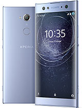 Xperia XA2 Ultra 32GB with 4GB Ram