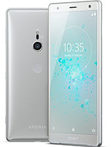 Xperia XZ2 64GB with 4GB Ram