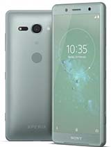 Xperia XZ2 Compact Dual 64GB with 4GB Ram