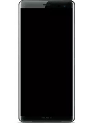 Xperia XZ4 128GB with 6GB Ram