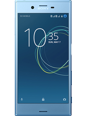 Xperia XZs Dual 32GB with 4GB Ram