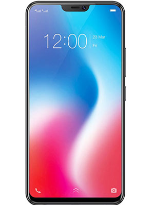 Vivo (2018) 64GB with 6GB Ram