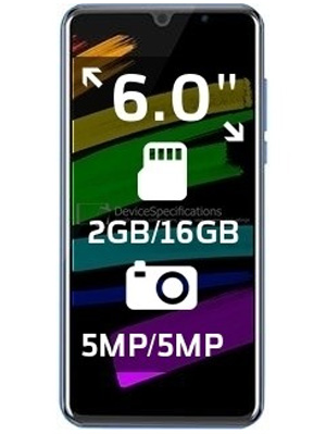 P30 (2019) 16GB with 2GB Ram