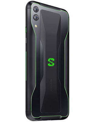 Black Shark 2 256GB with 8GB Ram