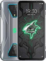 Black Shark 3 Pro 256GB with 8GB Ram