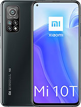 Mi 10T 5G 128GB with 8GB Ram