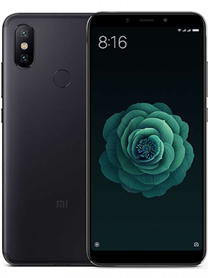 (Mi 6X) 32GB with 4GB Ram
