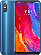 Mi 8 128GB with 6GB Ram