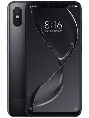 Mi 8 Explorer 64GB with 4GB Ram