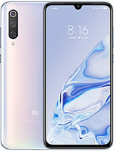 Mi 9 Pro 128GB with 8GB Ram