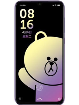 Mi 9 Se Brown Bear Edition (2019) 128GB with 6GB Ram