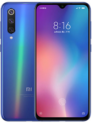 Mi 9x 64GB with 6GB Ram