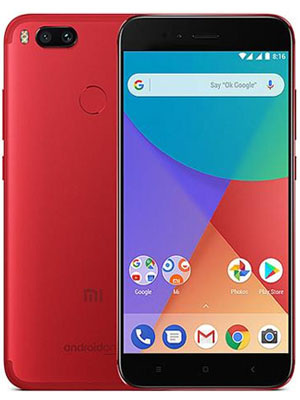 Mi A1 Red Edition (2017) Price in USA, New York City, Washington, Boston, San Francisco
