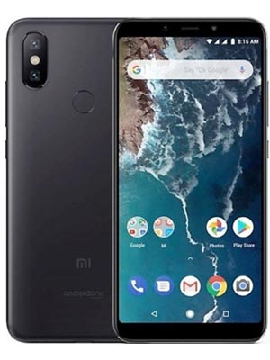 Mi A2 Lite 64GB with 4GB Ram