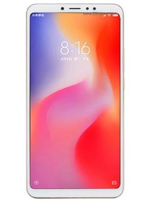 Mi Max 3 32GB with 4GB Ram
