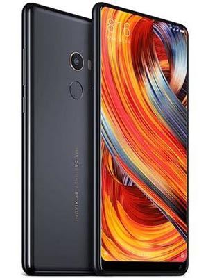 Mi Mix 2 128GB with 8GB Ram