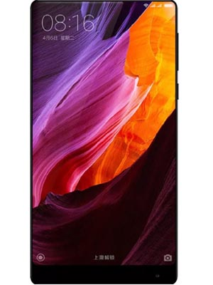Mi Mix (2016) 256GB with 6GB Ram