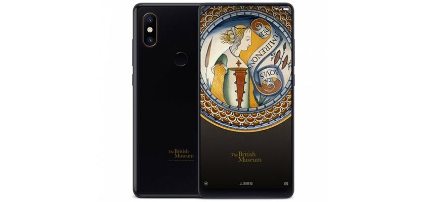 Mi Mix 2S Art Special Edition Price in USA, New York City, Washington, Boston, San Francisco