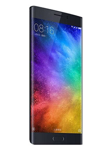 Mi Note 2 128GB with 6GB Ram