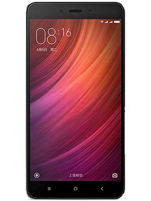 Mi Note 4 64GB with 6GB Ram