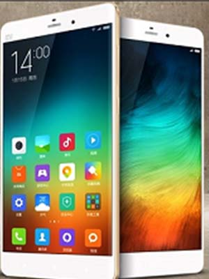 Xiaomi Mi Note Pro 64GB with 4GB Ram