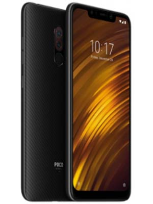 Poco F1 Armoured Edition 256GB with 8GB Ram