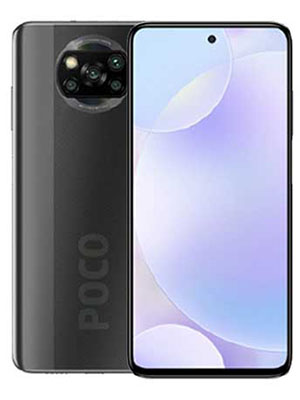 Poco X3 NFC 128GB with 6GB Ram