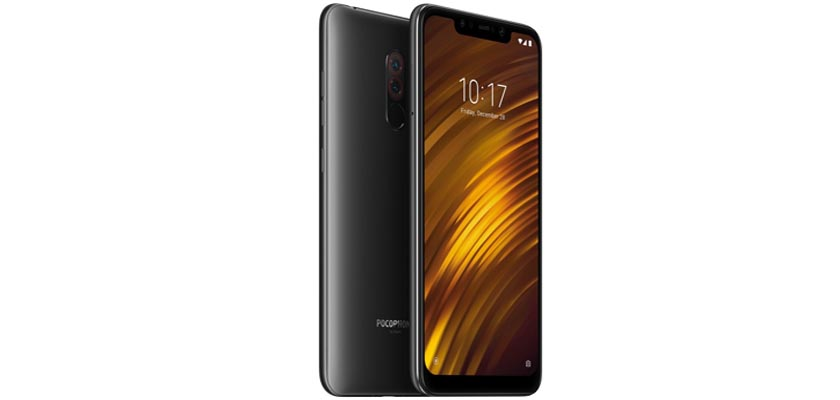 Enable USB debugging mode on your Xiaomi Pocophone F2