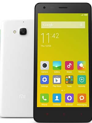 Redmi 2A 8GB with 1GB Ram