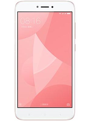 Redmi 4 (4X) 64GB with 4GB Ram