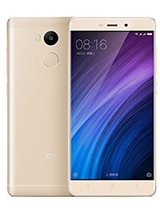 Redmi 4 2017 64GB with 4GB Ram