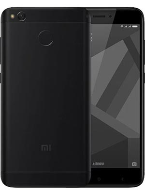 Redmi 4X 32GB with 3GB Ram