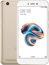 Redmi 5A 16GB with 2GB Ram