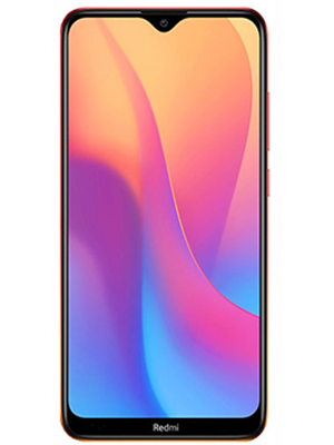 Redmi 8A 32GB with 3GB Ram