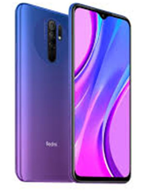 Redmi 9 128GB with 6GB Ram