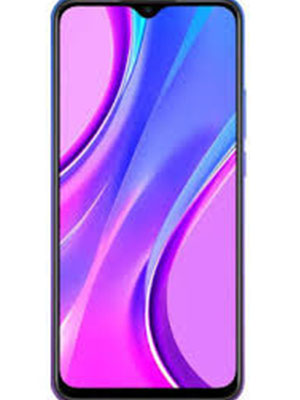 Redmi 9 64GB with 4GB Ram