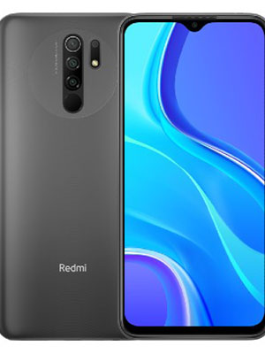 Redmi 9 Prime 128GB with 4GB Ram