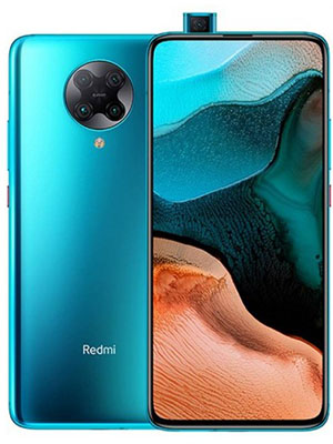 Redmi K30 Ultra 256GB with 8GB Ram