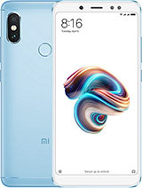 Redmi Note 5 Pro 64GB with 4GB Ram