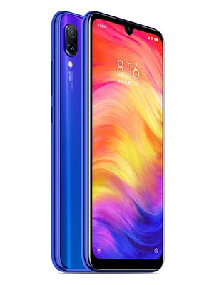 Redmi Note 7 32GB with 3GB Ram