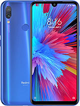Redmi Note 7 Pro 64GB with 4GB Ram