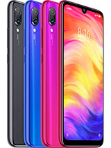 Redmi Note 7 Pro 64GB with 6GB Ram