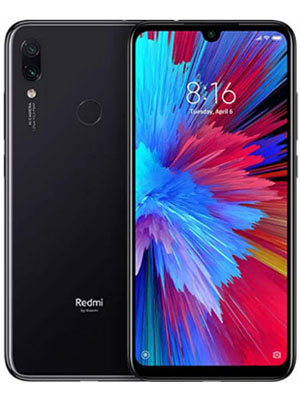 Redmi Note 7s (2019) 32GB with 3GB Ram