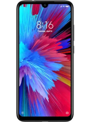 Redmi Note 7s (2019) 64GB with 4GB Ram