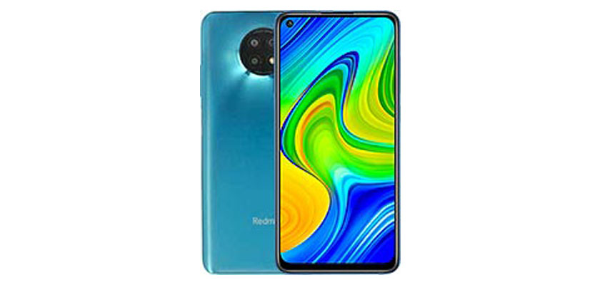 Download ADB Fastboot for Xiaomi Redmi Note 9 5G
