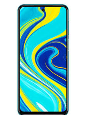 Redmi Note 9 Pro 5G 256GB with 12GB Ram