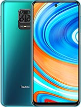 Redmi Note 9 Pro Max 64GB with 6GB Ram