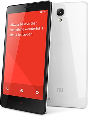 Redmi Note Prime 16GB with 2GB Ram