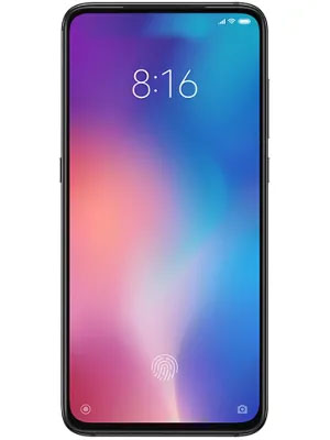 Redmi X (2019) 128GB with 4GB Ram