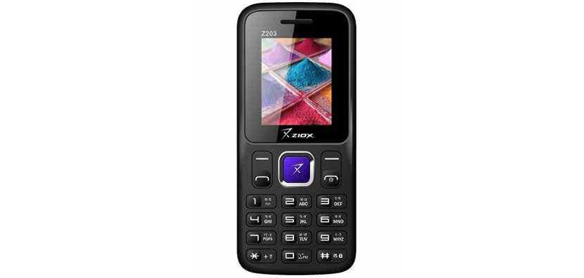 Download And Install USB Drivers for Ziox Z203 (2019)